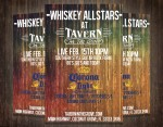 Tavern Party Flyer Template PSD