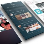UI APP kit – 27 PSD File Pack
